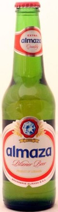 Almaza Pilsener - Pale Lager