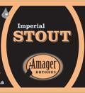 Amager Imperial Stout - Imperial Stout