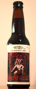 Dark Horse Perkulator Coffee Dopplebock - Doppelbock