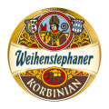 Weihenstephaner Korbinian - Doppelbock