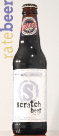 Tr�egs Scratch 5 - Imperial Stout