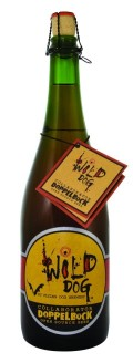 Flying Dog Wild Dog Collaborator Doppelbock - Doppelbock
