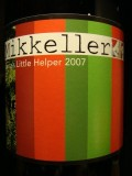 Mikkeller Santas Little Helper 2007 - Belgian Strong Ale