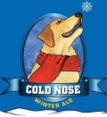 Laughing Dog Cold Nose Winter Ale - English Strong Ale