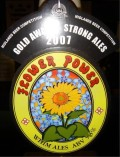 Whim Flower Power - Golden Ale/Blond Ale
