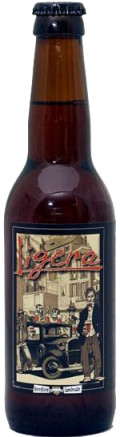 Lambrate Ligra - American Pale Ale