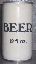 General Generic Beer  - Pale Lager