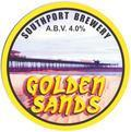 Southport Golden Sands - Golden Ale/Blond Ale