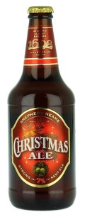 Shepherd Neame Christmas Ale  - English Strong Ale
