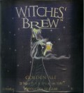 Witches Brew - Belgian Strong Ale