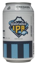 Oakshire Watershed IPA - India Pale Ale (IPA)