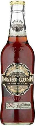 Innis & Gunn Rum Cask - English Strong Ale