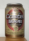 Castel Beer &#40;Morocco&#41; - Pale Lager