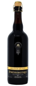 Les Trois Mousquetaires G.C. Porter Baltique - Baltic Porter