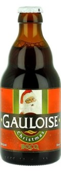 Bocq Christmas  - Abbey Dubbel