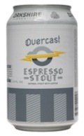 Oakshire Overcast Espresso Stout - Sweet Stout