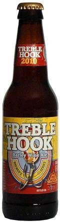 Redhook Treblehook - Barley Wine