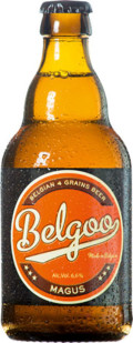 Belgoo Magus - Belgian Ale