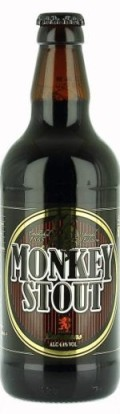 Camerons Monkey Stout - Stout