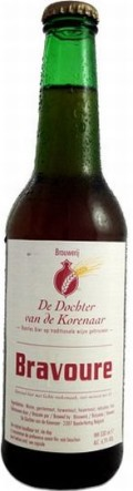 De Dochter van de Korenaar Bravoure - Smoked