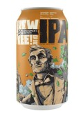 21st Amendment Brew Free or Die IPA - India Pale Ale (IPA)