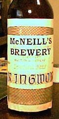 McNeills Old Ringworm - Old Ale
