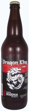 Trade Route Dragon King Lager - Premium Lager