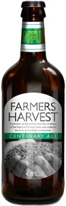 Purity Farmers Harvest - Premium Bitter/ESB