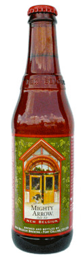 New Belgium Mighty Arrow - American Pale Ale
