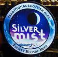 Traditional Scottish Ales Silver Mist  - Golden Ale/Blond Ale