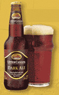 Upper Canada Dark Ale - Brown Ale