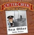 Otter Creek Sea Otter - Baltic Porter