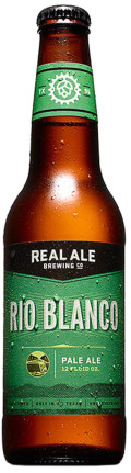 Real Ale Rio Blanco Pale Ale - English Pale Ale