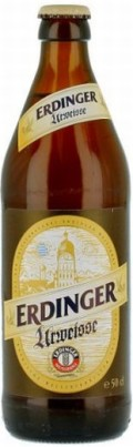 Erdinger Urweisse - German Hefeweizen