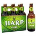Harp Lager - Pale Lager