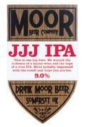 Moor JJJ IPA - Imperial/Double IPA