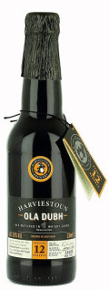 Harviestoun Ola Dubh (12 Year Old) - Old Ale