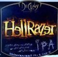 DuClaw Hellrazer - India Pale Ale (IPA)