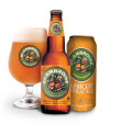 St. Ambroise Apricot Wheat Ale - Fruit Beer