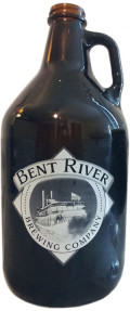 Bent River Chocolate Coffee Stout (Sexual Chocolate) - Sweet Stout