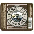 Casco Bay Brown Ale - Brown Ale