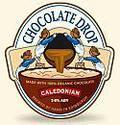 Caledonian Chocolate Drop - Bitter