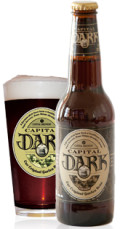 Capital Dark - Dunkel/Tmav