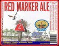 Williamsburg AleWerks Red Marker Ale - Amber Ale