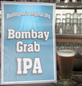 Vermont Pub Bombay Grab IPA - India Pale Ale &#40;IPA&#41;