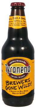 Tyranena BGW Devil Over A Barrel - Imperial/Strong Porter