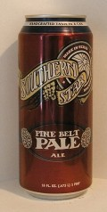 Southern Star Pine Belt Pale - American Pale Ale