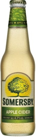 Somersby Apple Cider - Cider