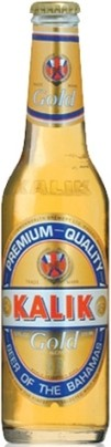 Kalik Gold - Malt Liquor