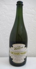 The Bruery Orchard White - Belgian White (Witbier)